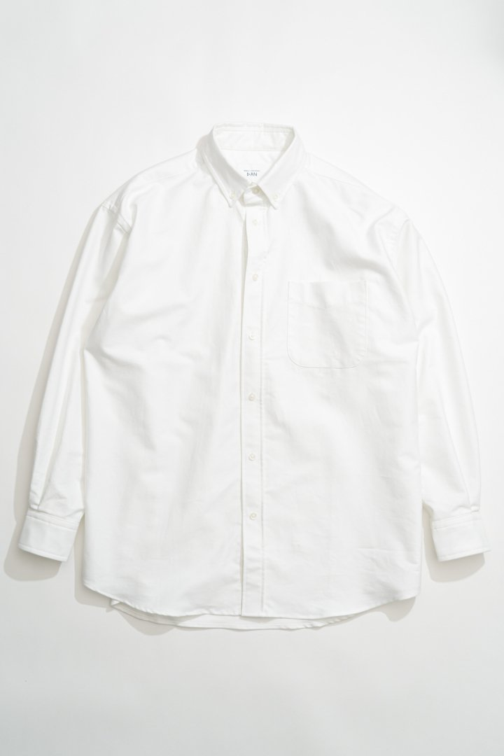 DAN / Convenience Shirt<img class='new_mark_img2' src='https://img.shop-pro.jp/img/new/icons58.gif' style='border:none;display:inline;margin:0px;padding:0px;width:auto;' />
