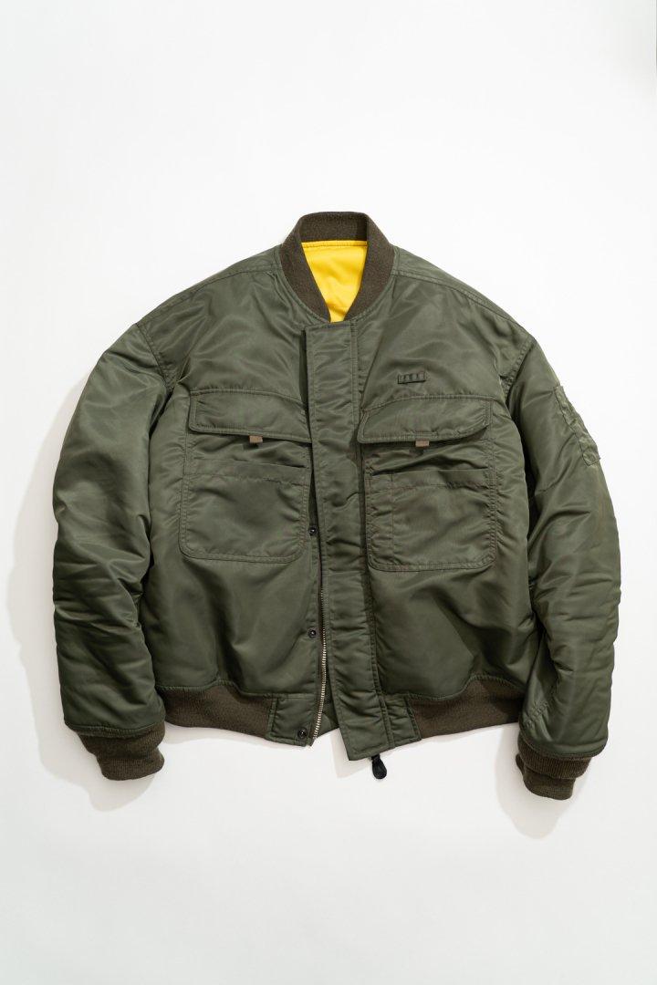 DAN / Transport Jacket