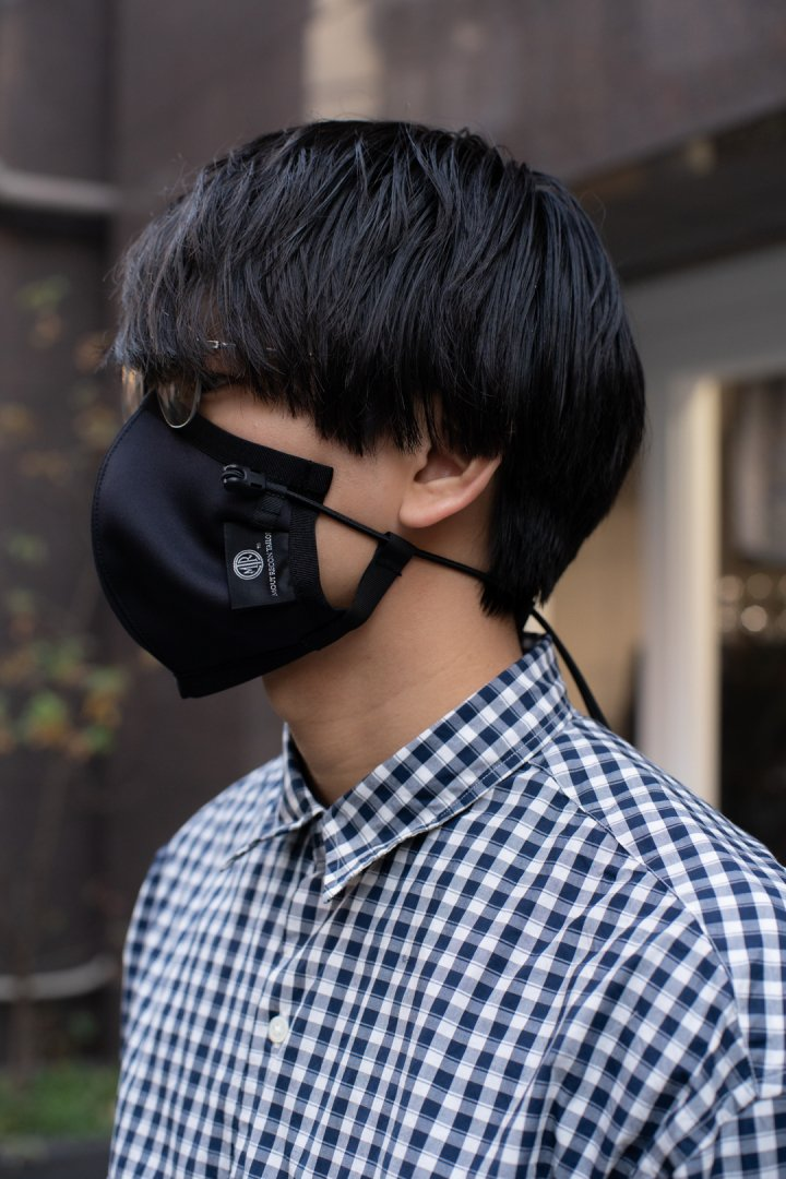 MOUT RECON TAILOR / Anti-Microbial Mask