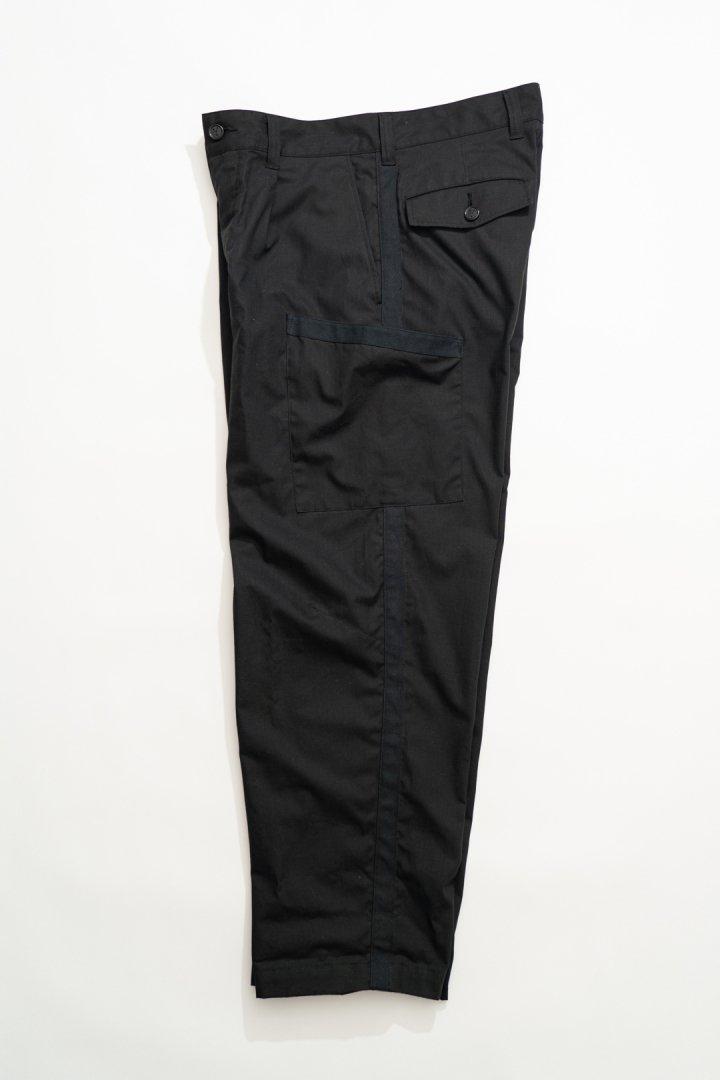 DAN / Transport Trousers - 運パン