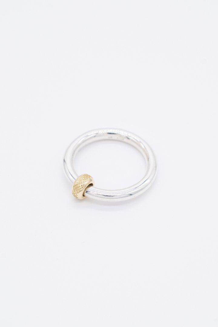 DAN / Chatter Ring