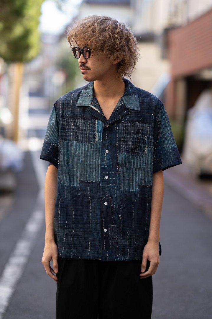 KUON / HAWAIIAN SHIRTS