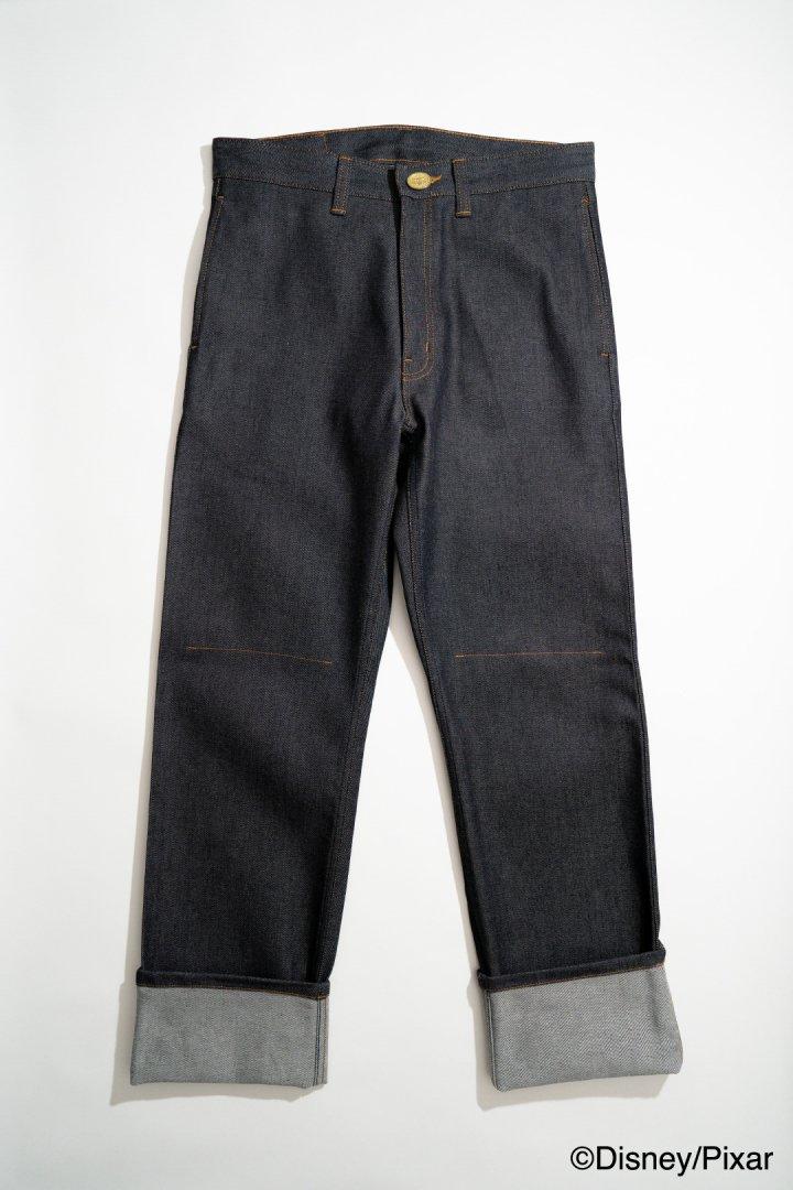 DAN / 【Disney / Pixar トイ・ストーリー】 Toy Jeans