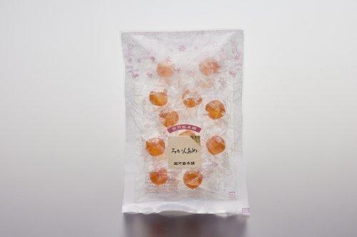京のおあめさん みかん 個包装8粒入