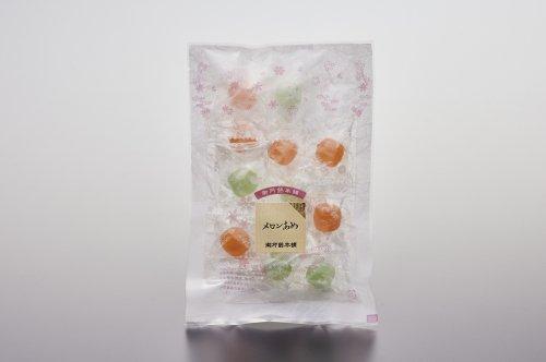 京のおあめさん 赤メロン 個包装8粒入