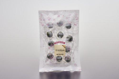 京のおあめさん 宇治茶 個包装8粒入