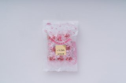 京のおあめさん いちご 個包装8粒入