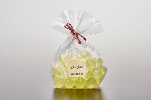 京のおあめさん りんご 150g入