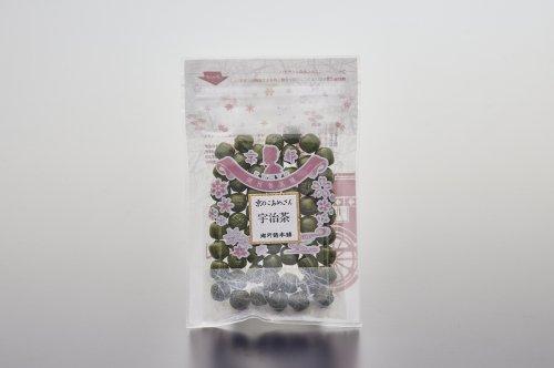 京のこあめさん 宇治茶 80g入