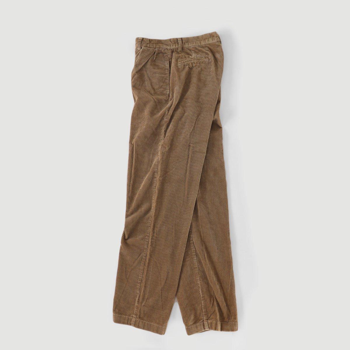POLO RALPH LAUREN CORDUROY PANTS 詳細画像2