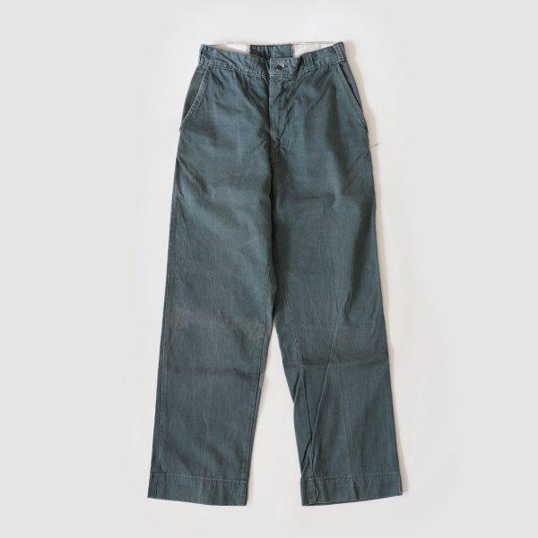 ironari(イロナリ) VINTAGE CHINO PANTS