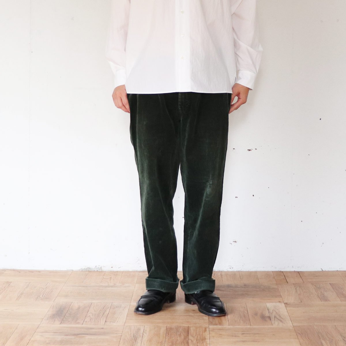 POLO RALPH LAUREN CORDUROY PANTS 詳細画像5