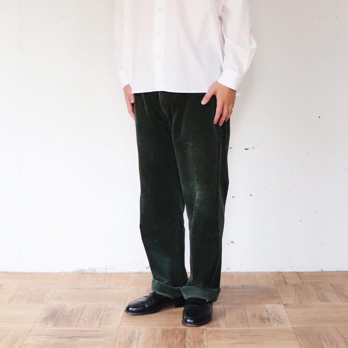 POLO RALPH LAUREN CORDUROY PANTS 詳細画像6