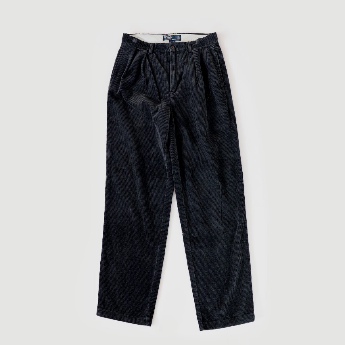 POLO RALPH LAUREN CORDUROY PANTS 詳細画像1