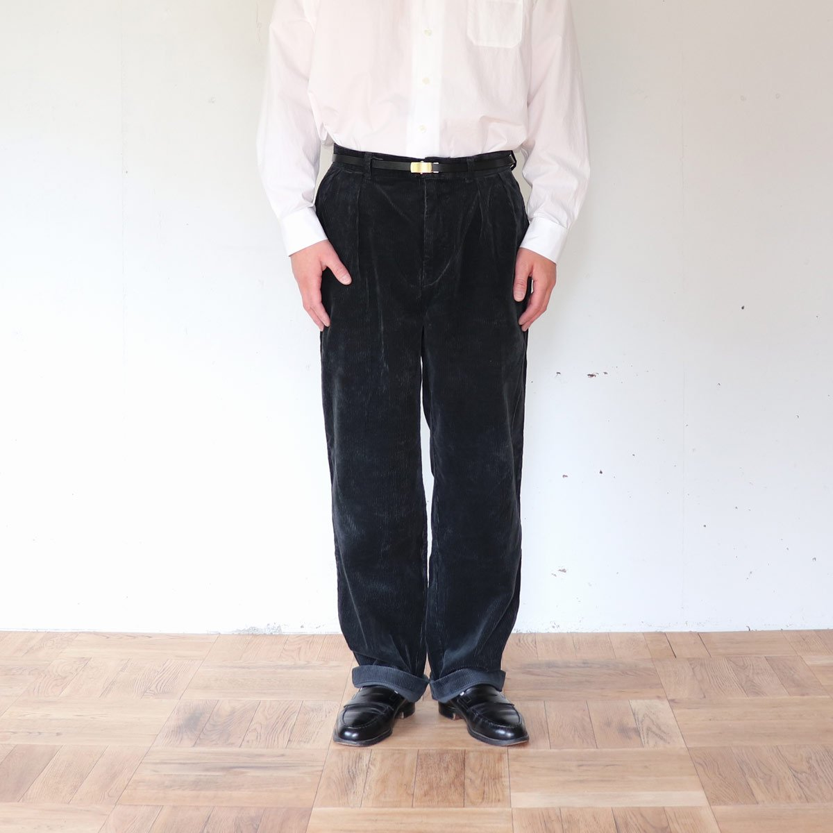 POLO RALPH LAUREN CORDUROY PANTS 詳細画像5