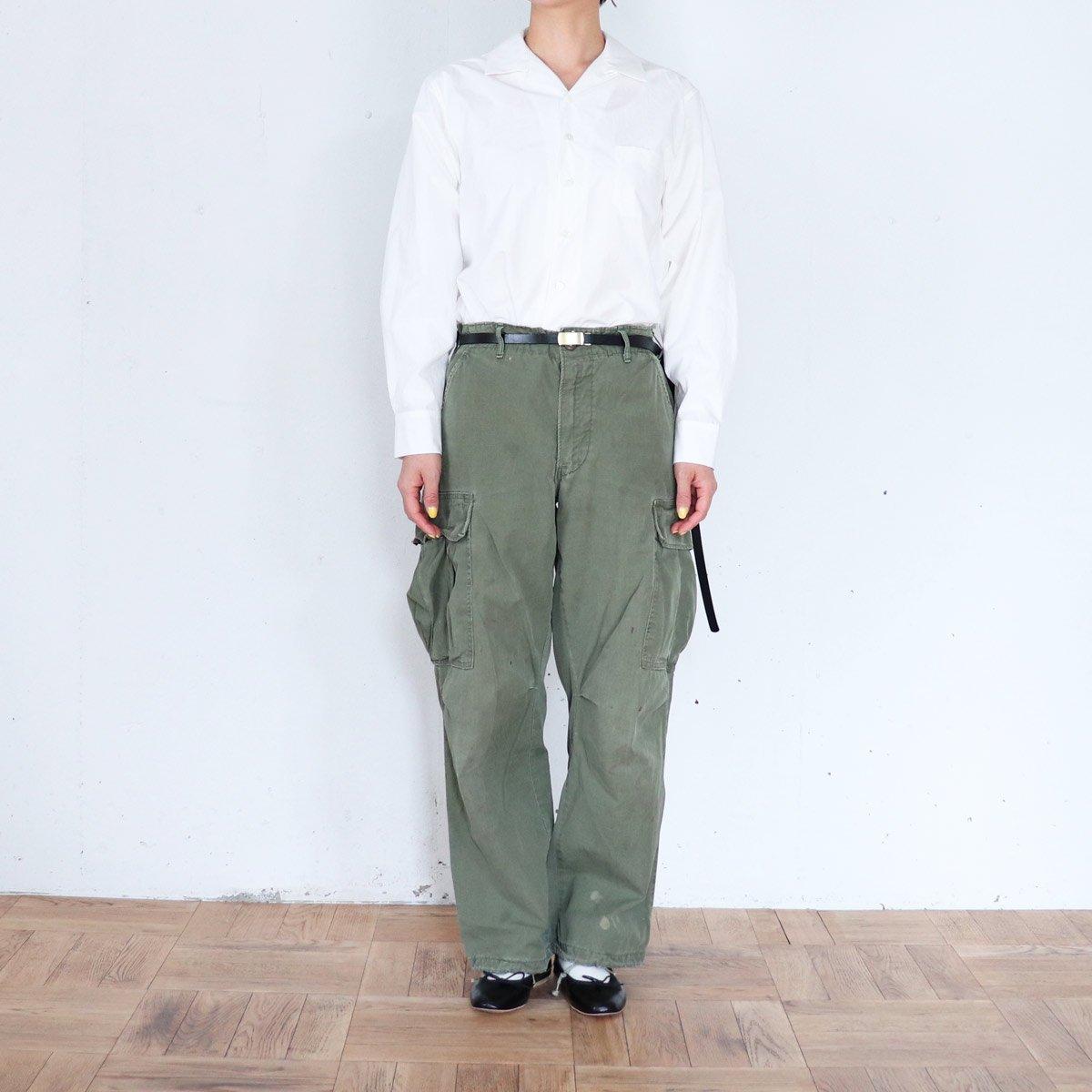 JANGLE FATIGUE PANTS 詳細画像6