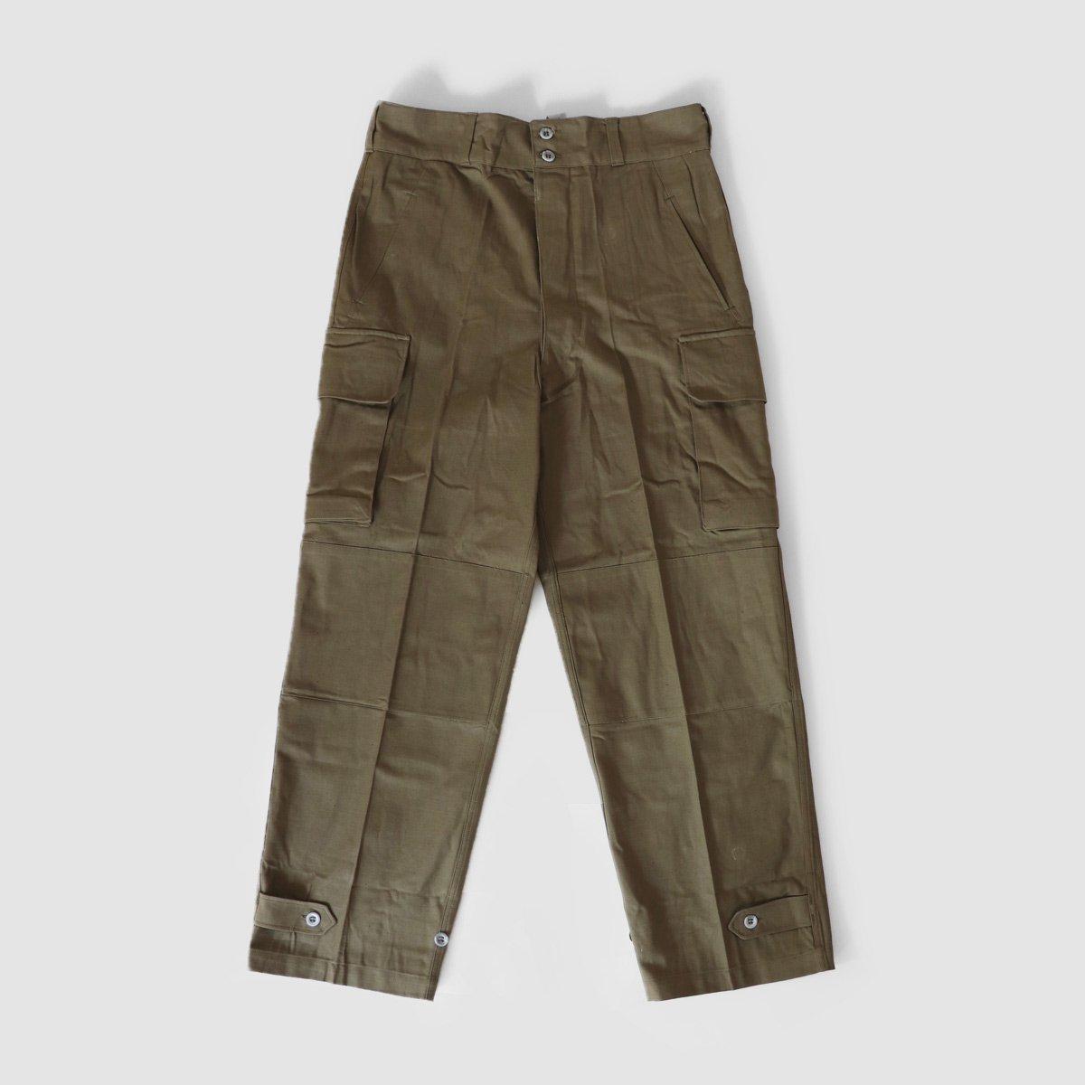 FRENCH ARMY M47 PANTS 詳細画像1