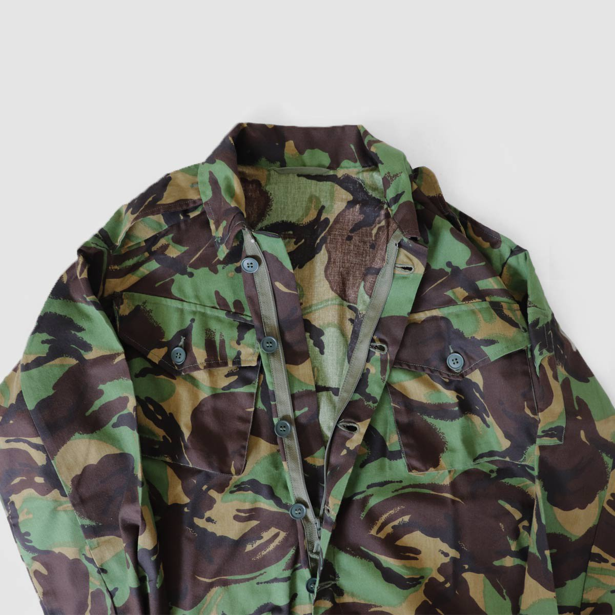 BRITISH ARMY COMBAT SHIRTS  詳細画像5