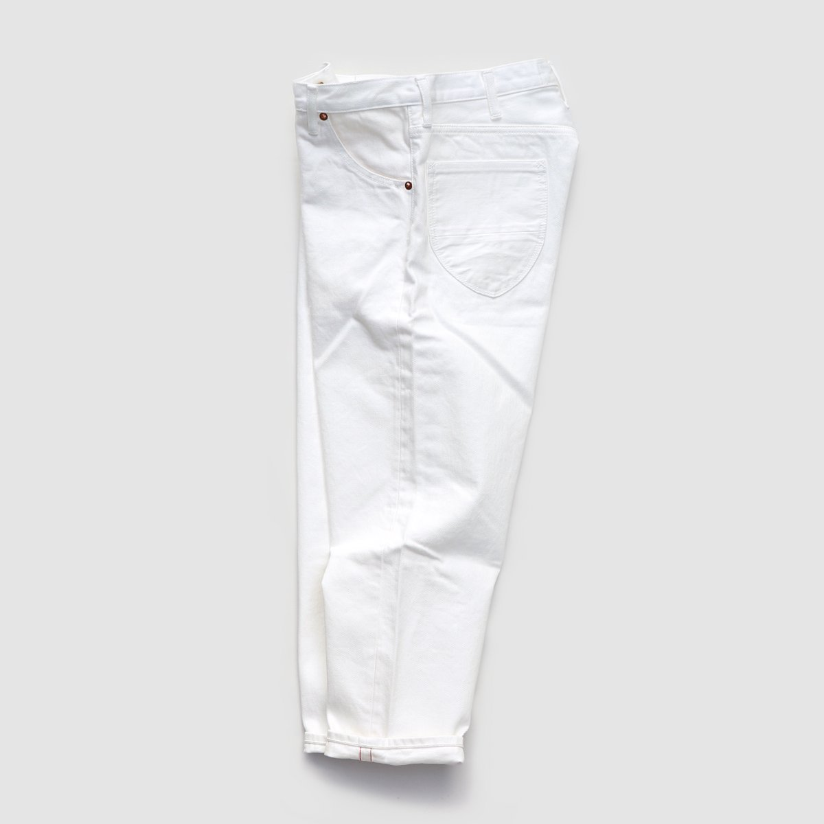 ALPHA DENIM ririzip ver. 詳細画像1