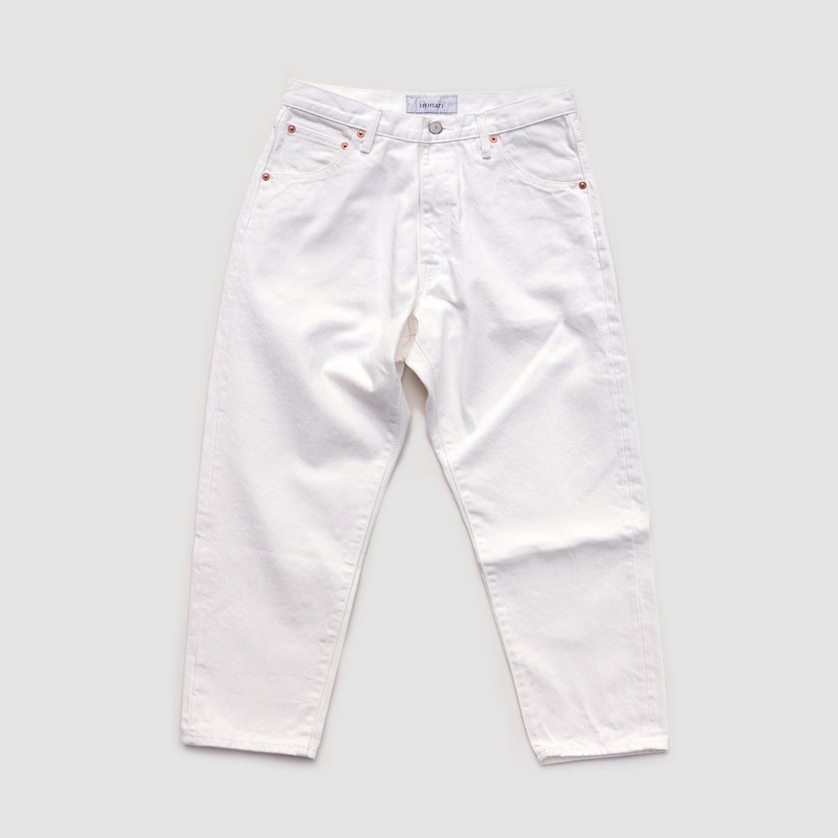 ALPHA DENIM ririzip ver. 詳細画像2