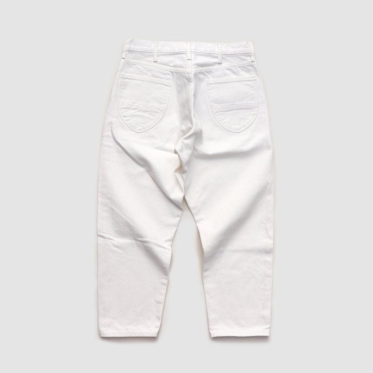 ALPHA DENIM ririzip ver. 詳細画像3