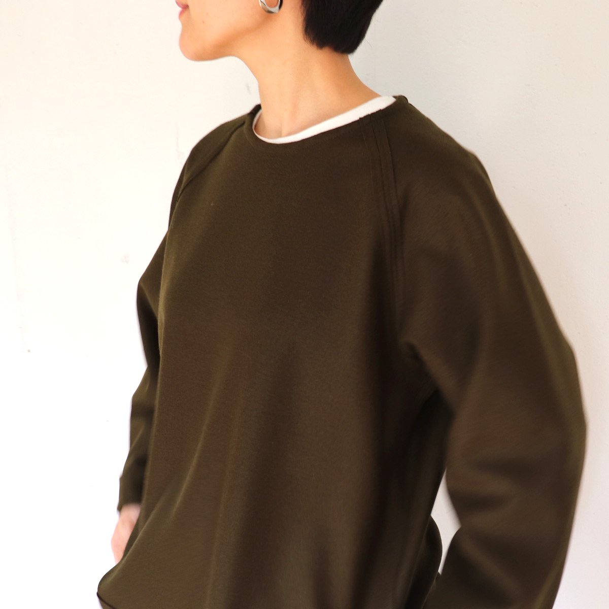 KNUCLE KNIT
