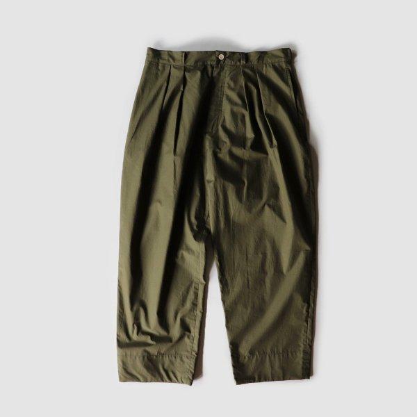 ironari(イロナリ) SUMMER MUSASABI  PANTS