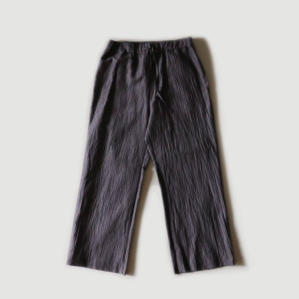 ironari(イロナリ) SHELL PANTS