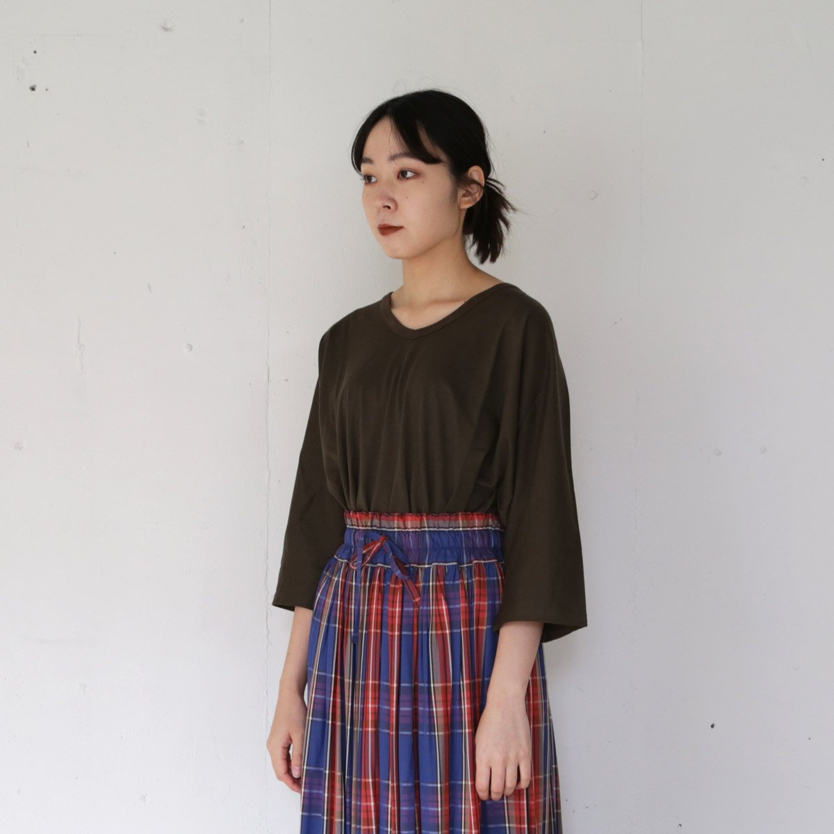 SANKAKU TEE 詳細画像8