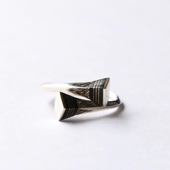 ironari(イロナリ) TOUAREG  ring02