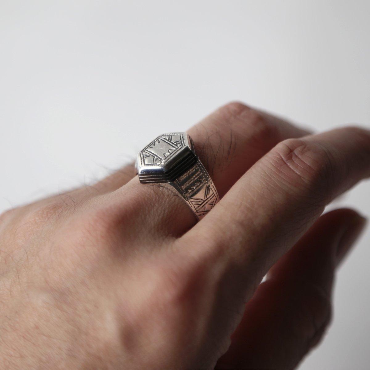 TOUAREG  ring15 詳細画像4