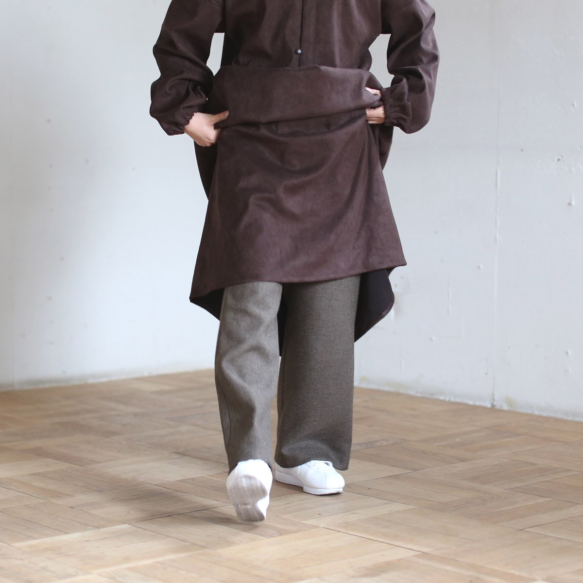 SHELL PANTS 詳細画像16