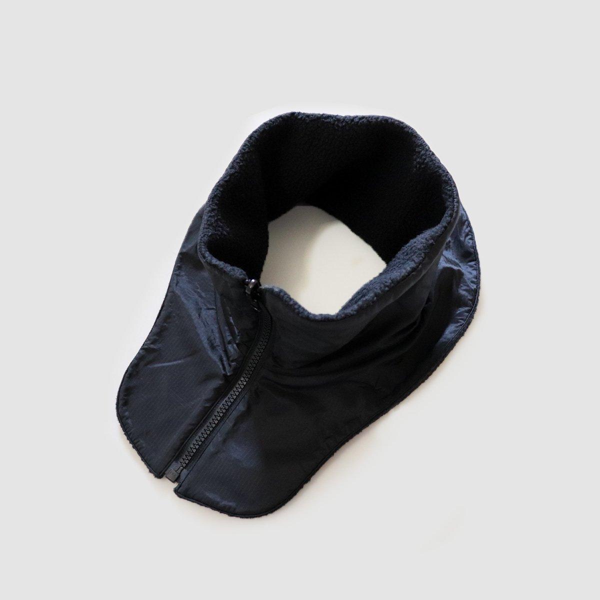 high collar 詳細画像1