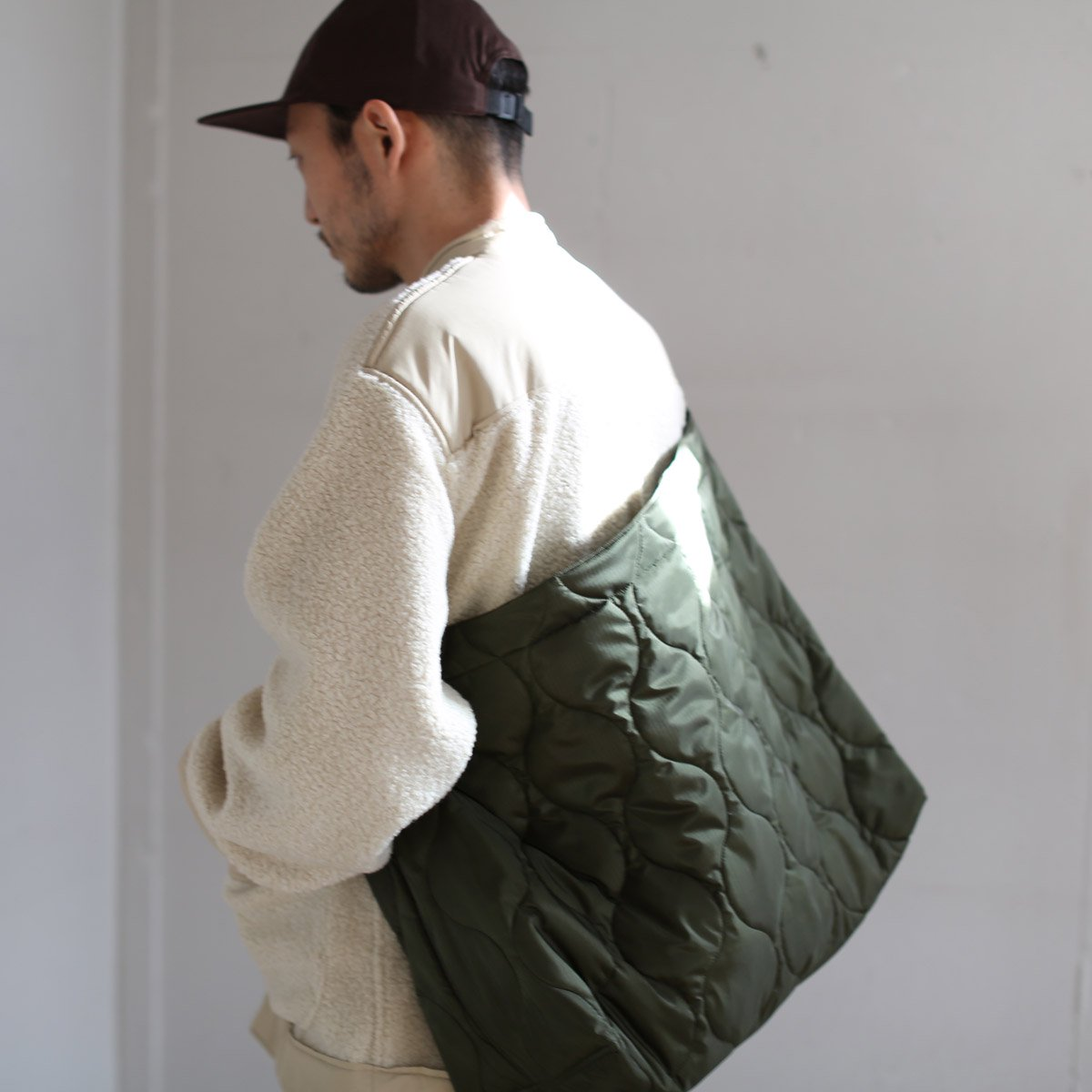 turtle bag 詳細画像6