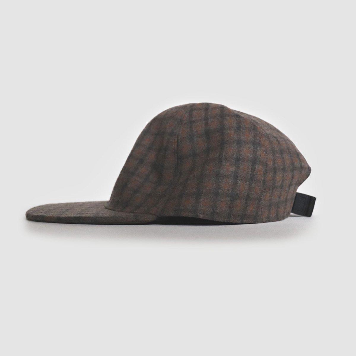 JOBA CAP 刺繍入り 詳細画像2