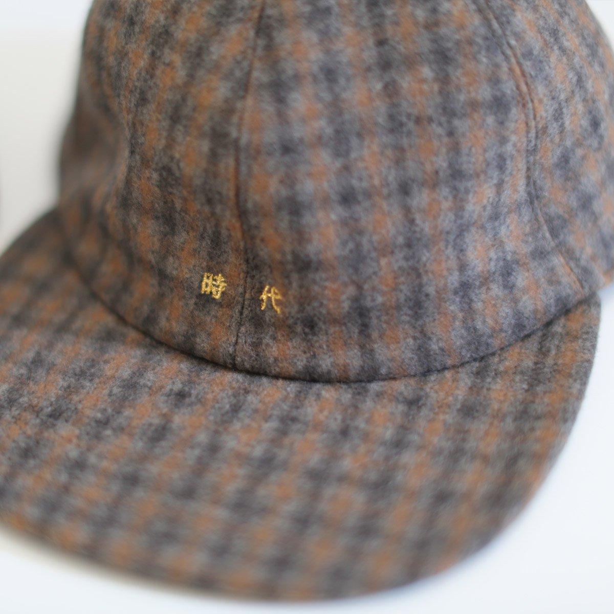 JOBA CAP 刺繍入り 詳細画像5