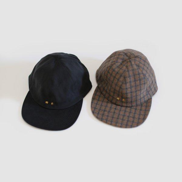 ironari(イロナリ) JOBA CAP 刺繍入り