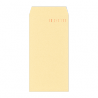 長3封筒印刷(用紙クラフト封筒80g)