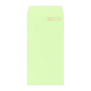 長3カラー封筒印刷(用紙:ウグイス85g)