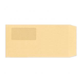 長3窓付封筒印刷(用紙:クラフト70g)