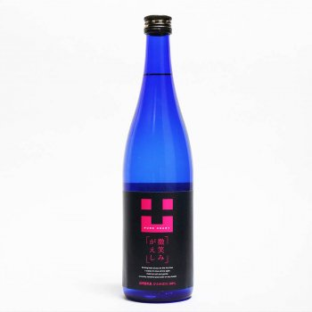 <img class='new_mark_img1' src='https://img.shop-pro.jp/img/new/icons61.gif' style='border:none;display:inline;margin:0px;padding:0px;width:auto;' />【特別純米酒】微笑みがえし 720ml(15度以上16度未満)
