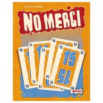 ノーメルシー(ノーサンキュー)/NO MERCI アミーゴ社