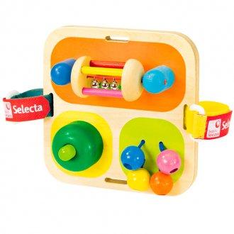 タボリニ selecta/セレクタ社の壁かけおもちゃ