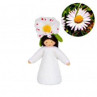 デイジー ベージュ Ambrosius Dolls/アンブロシウス ドール 春の妖精