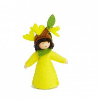 キバナフジの妖精 ベージュ Ambrosius fairy/アンブロシウス フェアリー