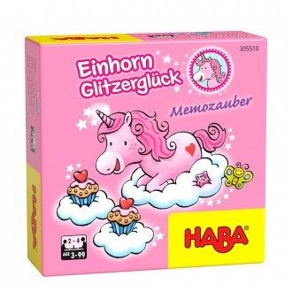 ユニコーンメモリー HABA/ハバ社
