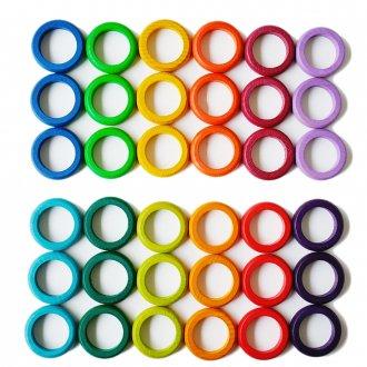36リング(12色) GRAPAT /グラパット