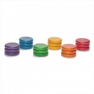 18コイン(基本6色) GRAPAT /グラパット