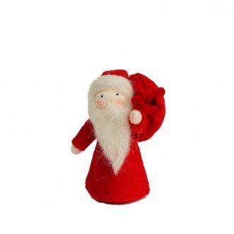 サンタクロース ホワイト Ambrosius Doll/アンブロシウス ドール 冬の妖精