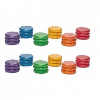 36コイン(基本6色) GRAPAT /グラパット